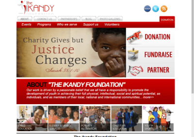 IKandy Foundation
